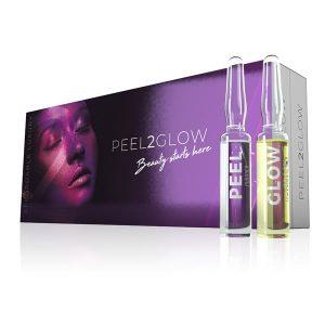 Peel2Glow - Exfoliación en casa
