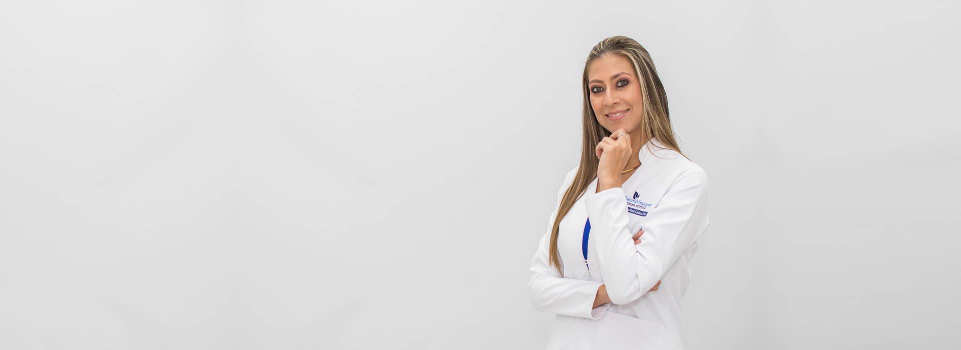 Dra. Lina Maria Cadena - Bucaramanga