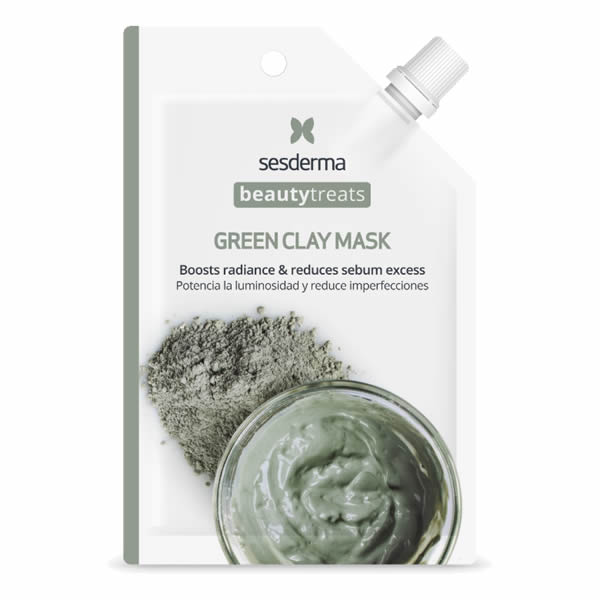 Green Clay MAsk - Sesderma