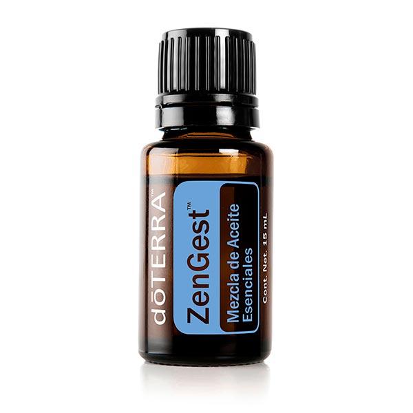 ZenGest doTERRA - Aceites Esenciales