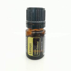 Aceite Esencial de Limón - Bucaramanga DoTerra
