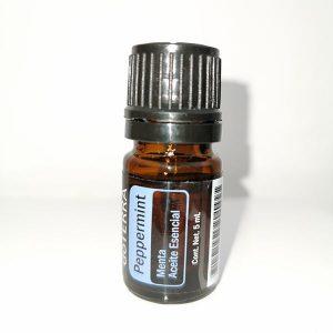 Aceite esencial de menta 5 ml. - Bucaramanga- Doterra